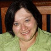 Lorraine headshot