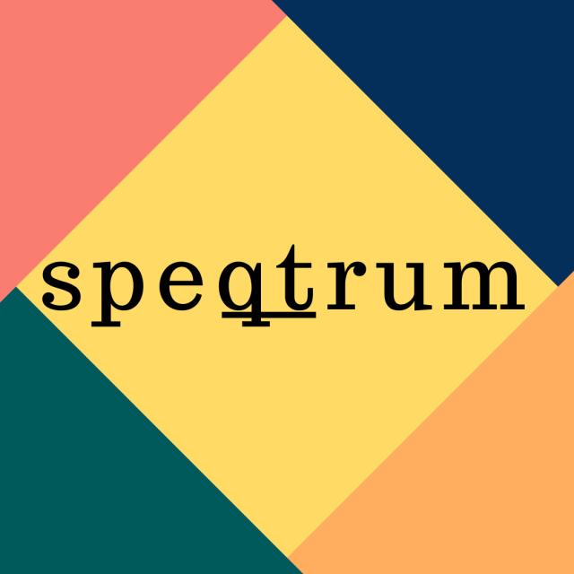 speqtrum logo