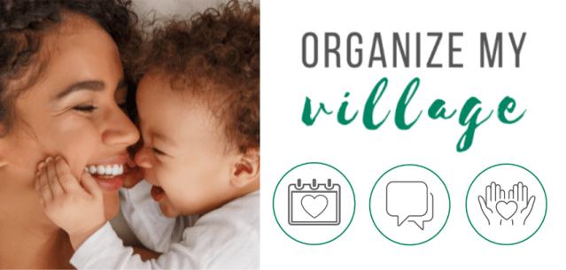 Organize My Village