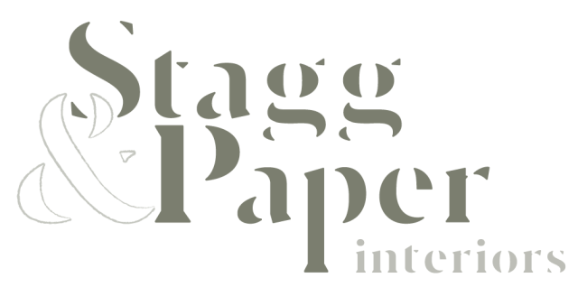 Stagg & Paper Interiors