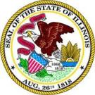 State of Illinois logo