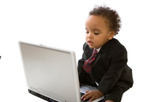 Technology in Early Childhood