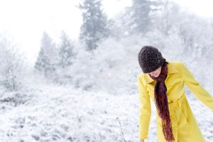 Finding the Joy in Outdoor Winter Play