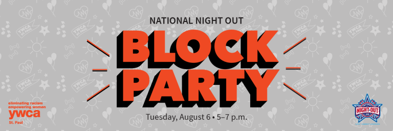Block Party 2019 header image