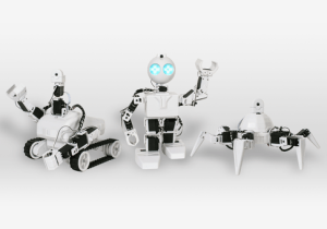 EZ-Robots