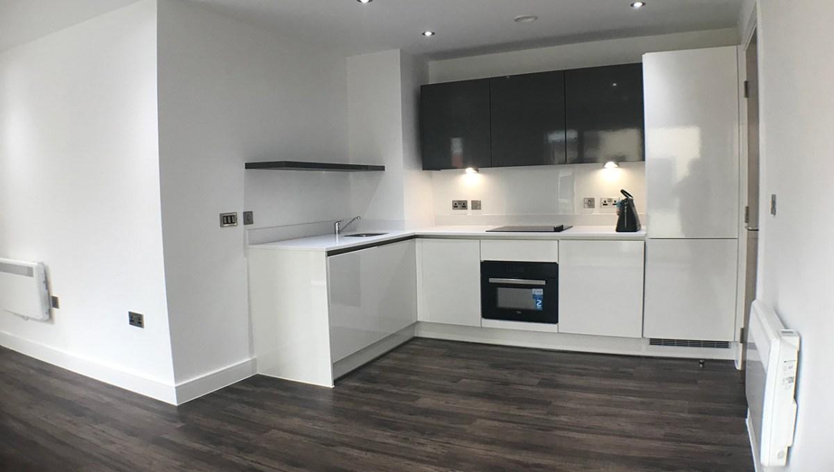 Regency Place-kitchen
