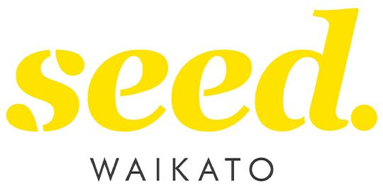 seed waikato logo