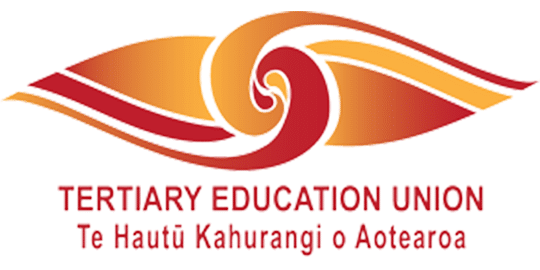 tertiary education union logo