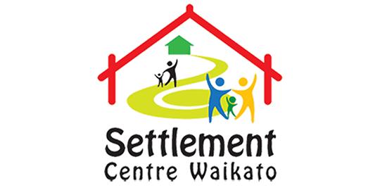 settlement centre waikato logo