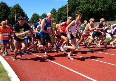 How to Save Money on Race Registration