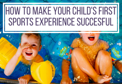 How to Make Your Child's First Structured Sports Experience a Successful One