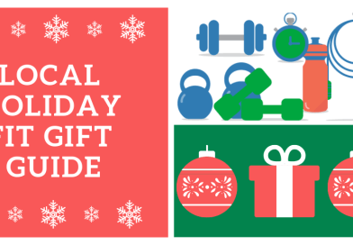 13 Local Businesses to get Health and Fitness Gifts
