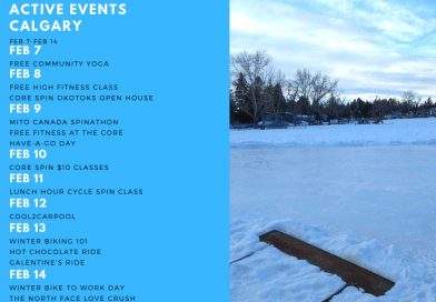 Active Events in Calgary Feb 7-Feb 14