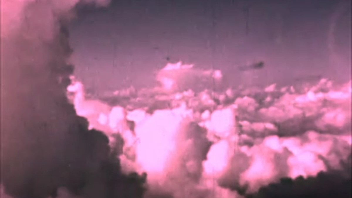 Nuit Blanche: Simon M. Benedict