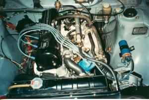 Adding EFI to the Datsun L20B   ZCar