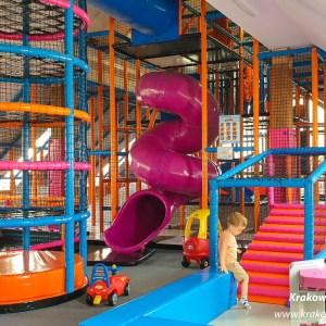 Kinder club bawialnia Skawina