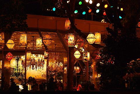 NY- Tavern on the Green