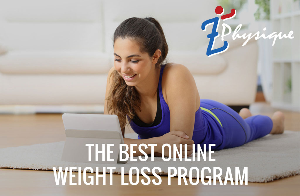 online weight loss programs