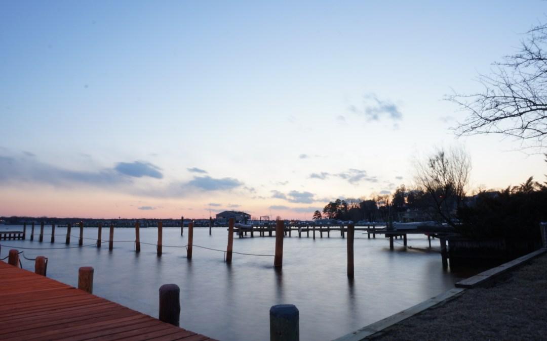 Toms River – Long Exposure