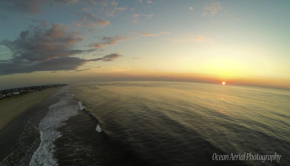 Seaside Park – Sunrise 9-2-14