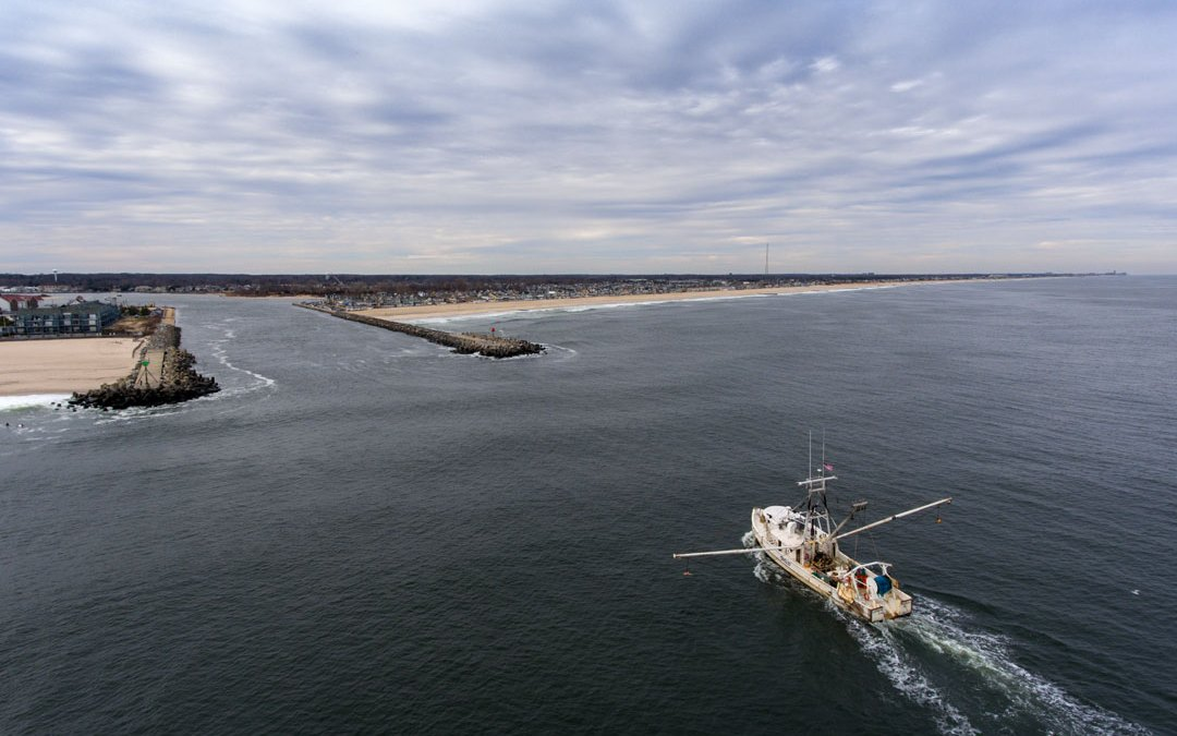 Manasquan Inlet – New Jersey