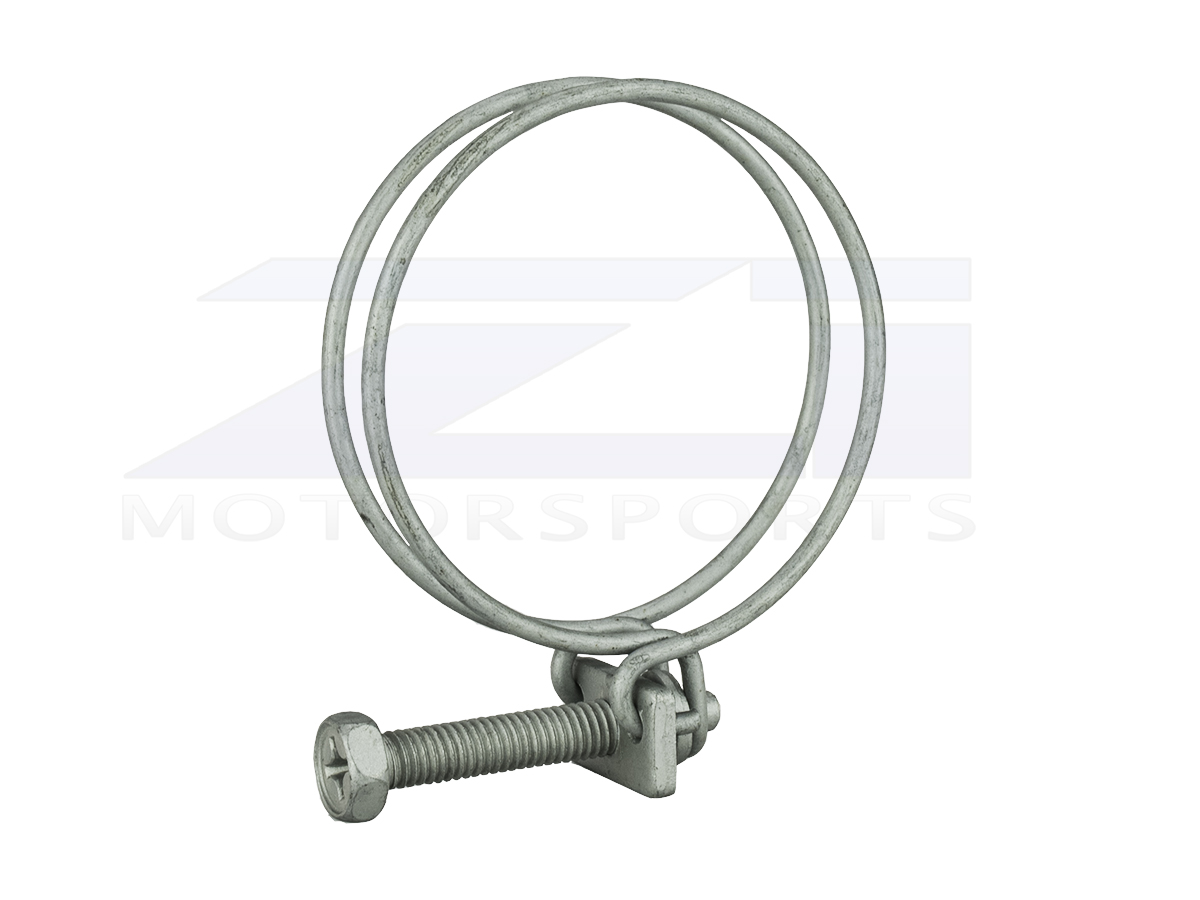Oem 300zx Z32 Radiator Hose Clamp