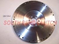 DXD - Flywheel Z31