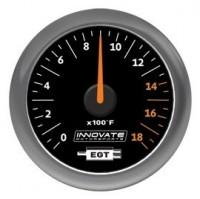 MTX-A: Exhaust Gas Temperature (EGT) Gauge