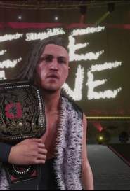Finally Some WWE 2K19 Roster News – Z3Gaming