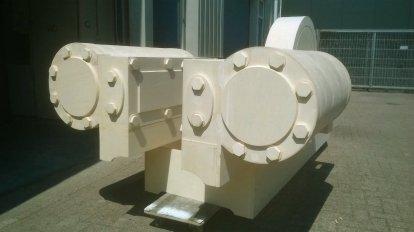 begin cilinders