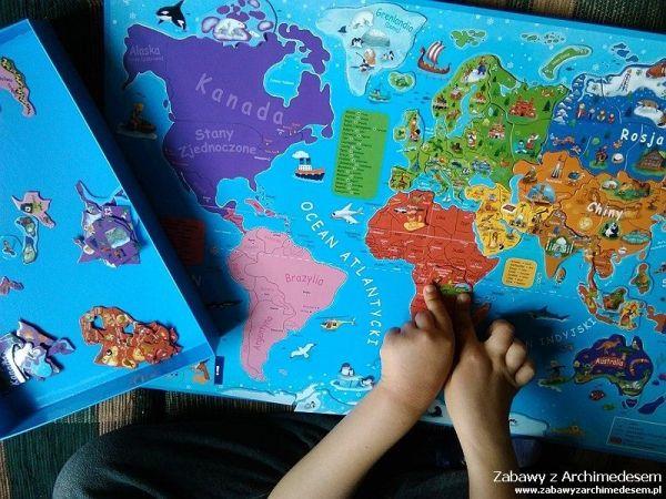 Układam świat