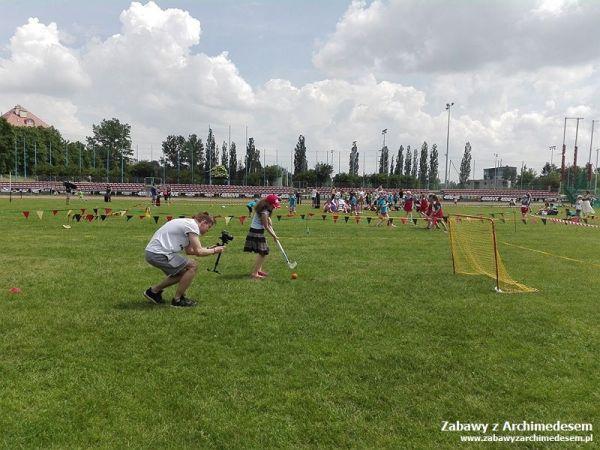 Festyn sportowo-rekreacyjny