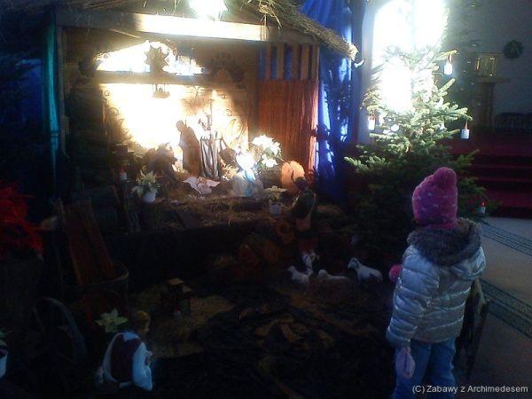 tradycje bożonarodzeniowe w Krakowie