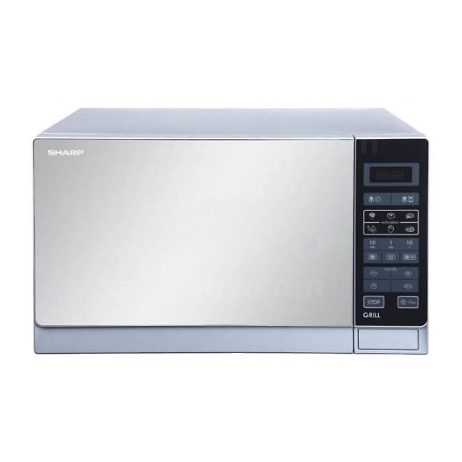 sharp microwave oven 25 litres
