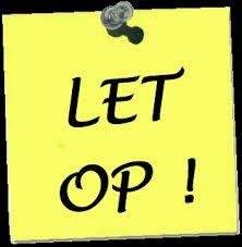 let-op