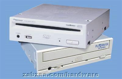 ซีดีรอม ดีวีดี CD-ROM CD-RW DVD