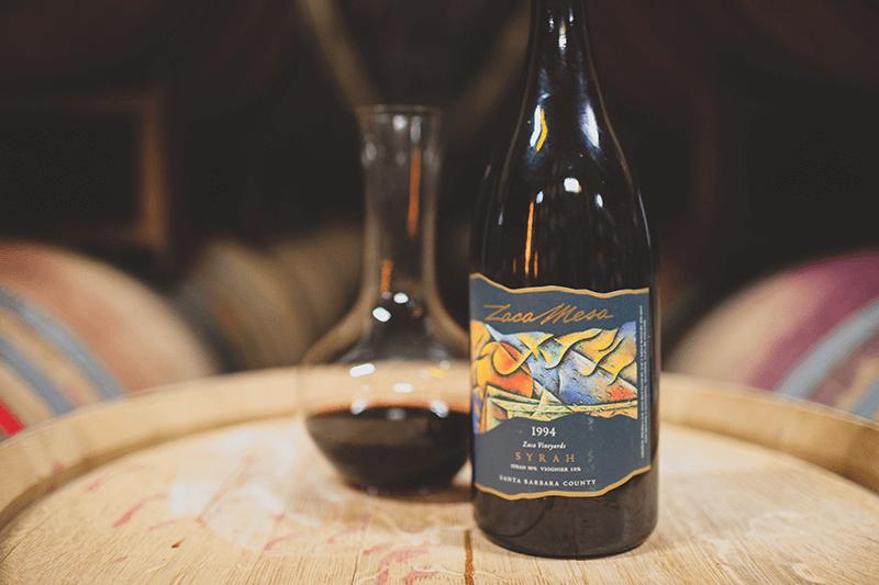 Zaca Mesa Winery & Vineyards
