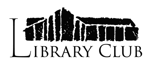 Library Club Logo