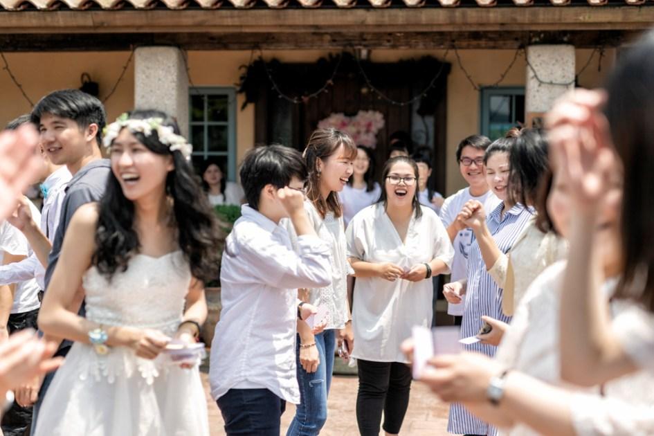 婚禮攝影 新竹 黛安莊園 儀式宴客