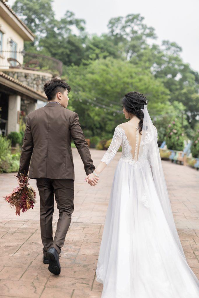 婚禮攝影|清新自然|美式風格|zach.tw