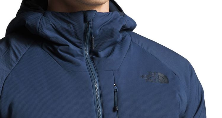 1a8b03325 Review: North Face Ventrix Hoodie   Zachary Kenney
