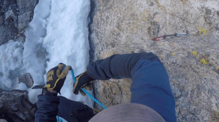 The Grand Teton via Owen Spalding Route: Full Trip Report | Zachary