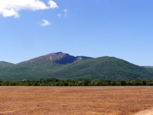 Old Rag from Nethers Rd