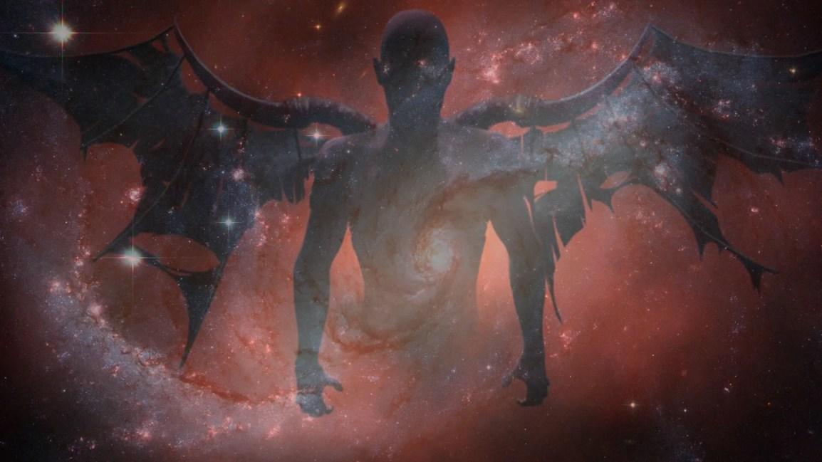 Zach Drew: My Untold Journey to the Demonic Realm - Zach Drew Show