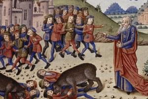 Crazy Bible Stories: Elisha – Bear Summoner