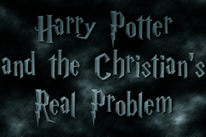 Harry Potter Christian Logo