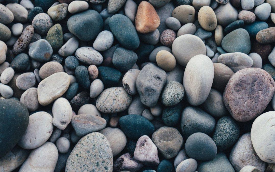 Finding Leadership in rocks