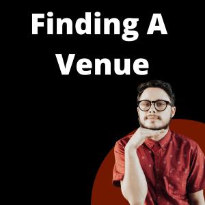 Comedian Zack Lyman Finding A Venue