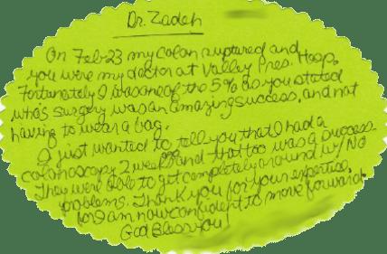General Surgeon Reviews Encino