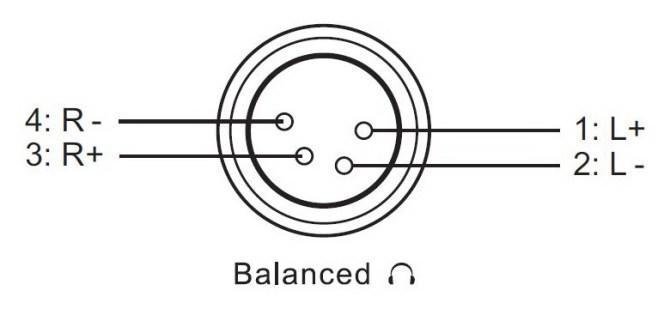 4 pin xlr wiring diagram  pietrodavicoit circuitpigeon